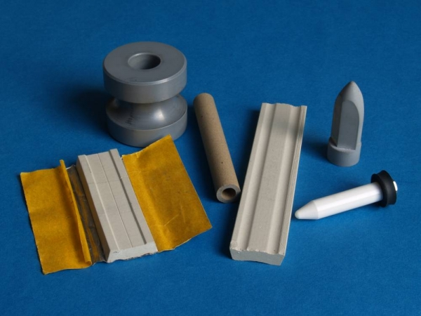 Ceramic Parts for Welding